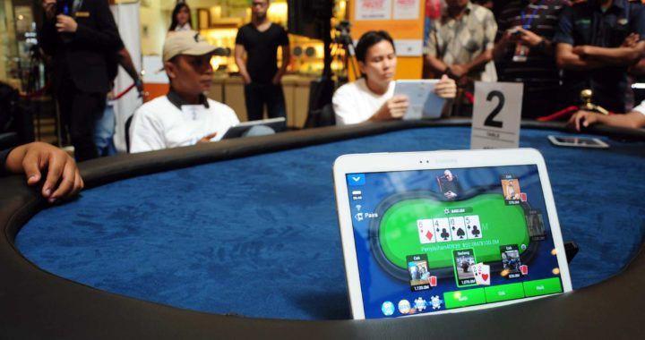 Cara Bermain Turnamen Poker